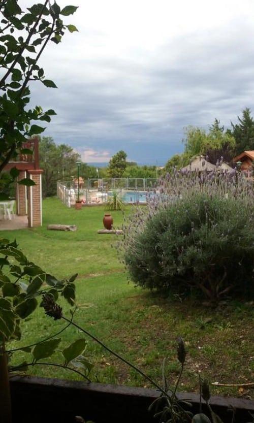 Cabanas Dalga Inn 14