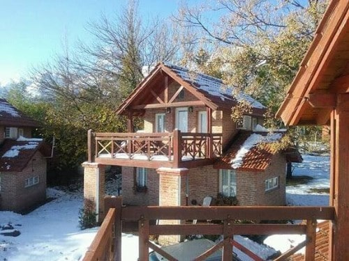 Cabanas Dalga Inn 19