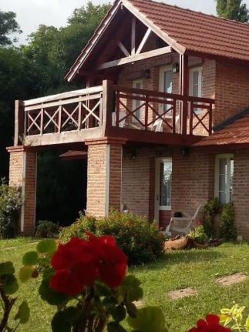 Cabanas Dalga Inn 3