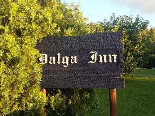 Cabanas Dalga Inn 33