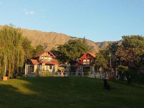 Cabanas Dalga Inn 8