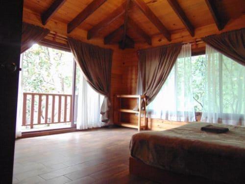 Cabanas Dentro del Bosque 13