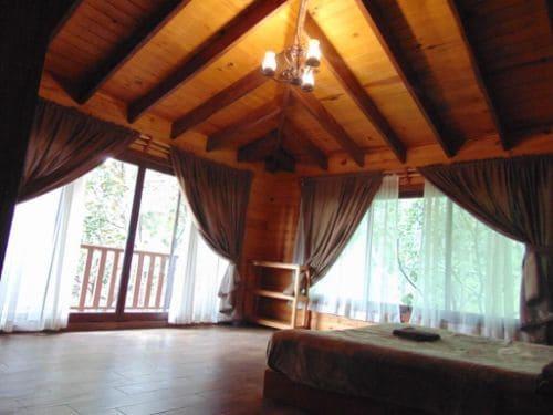Cabanas Dentro del Bosque 16