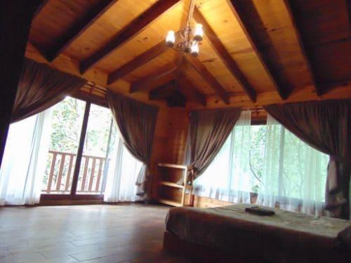 Cabanas Dentro del Bosque 20
