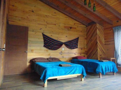 Cabanas Dentro del Bosque 7