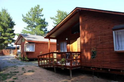 Cabanas Dona Emilia 4