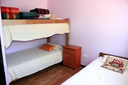 Cabanas Dona Emilia 8