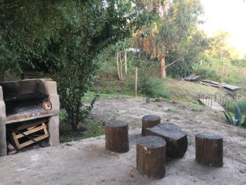 Cabanas Ecologica Rama 17