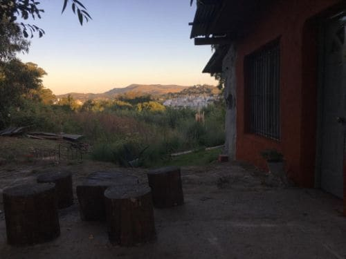 Cabanas Ecologica Rama 20