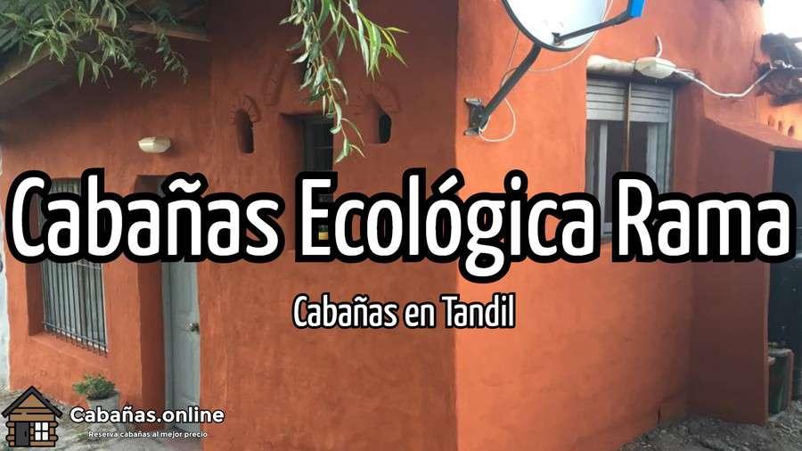 Cabanas Ecologica Rama