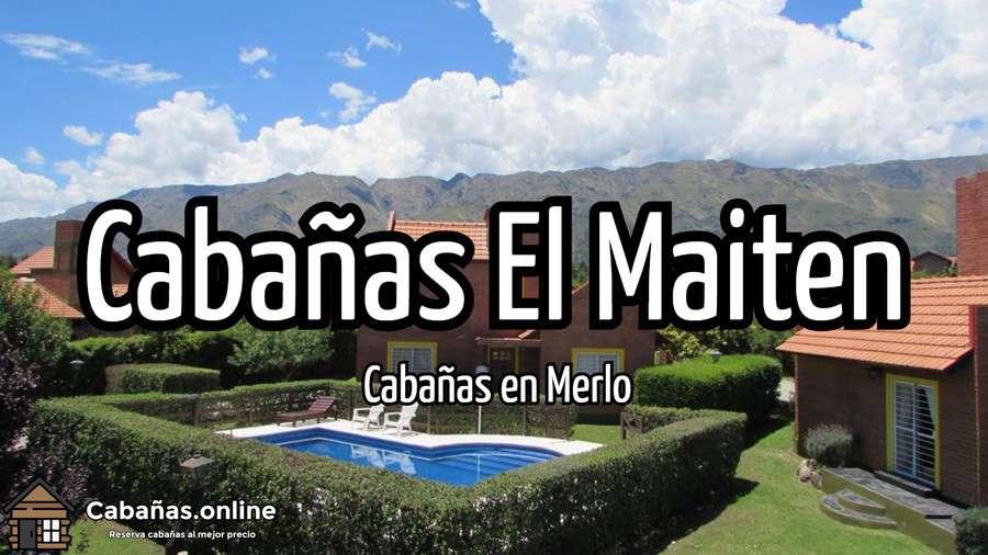 Cabanas El Maiten
