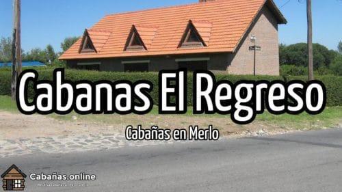 Cabanas El Regreso
