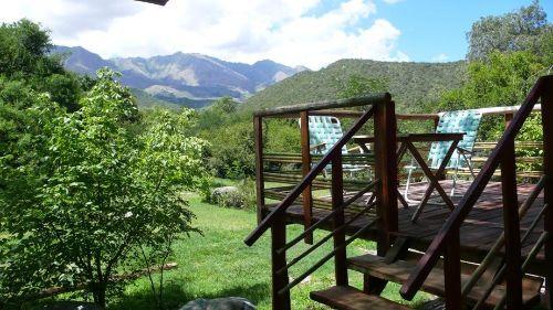 Cabanas Entrelomas 16