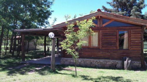 Cabanas Green Park 33