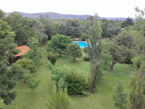Cabanas Green Park 38