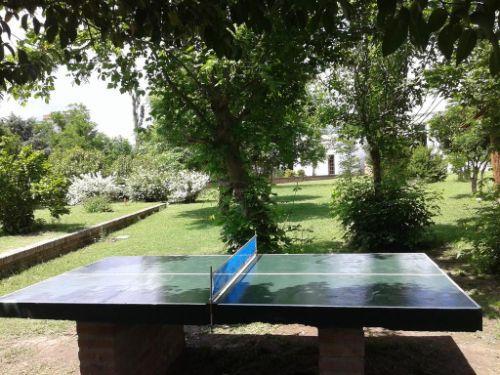 Cabanas Green Park 39