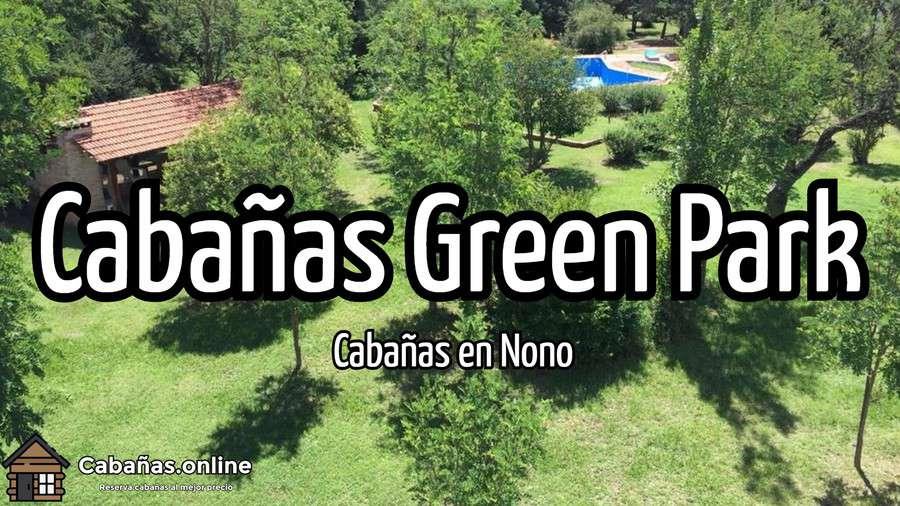 Cabanas Green Park