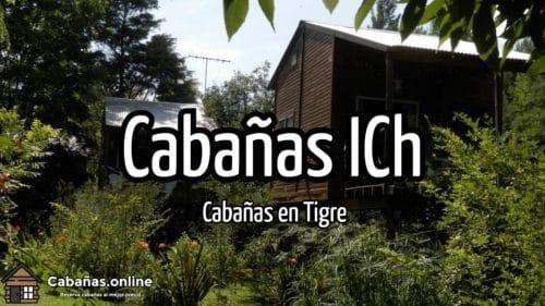 Cabañas ICh