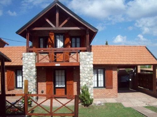 Cabanas Jacaranda 24