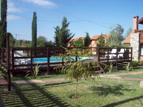 Cabanas Jacaranda 26