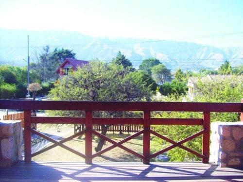 Cabanas Jacaranda 29