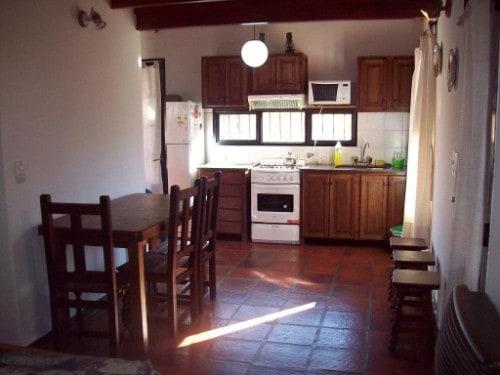 Cabanas Jacaranda 30