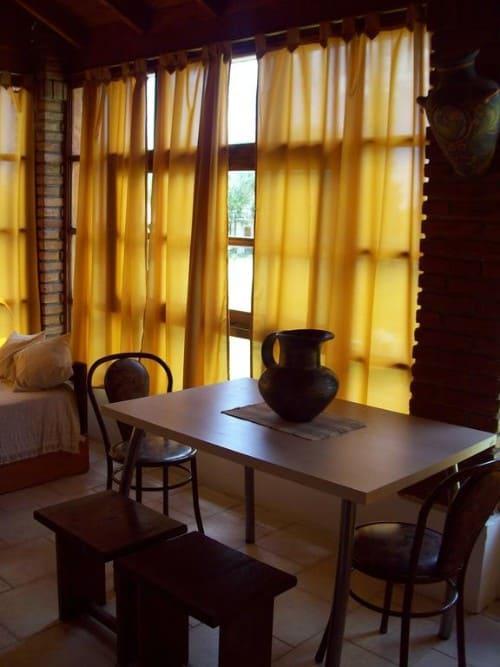 Cabanas Jacaranda 34
