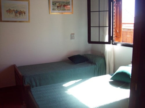 Cabanas Jacaranda 35