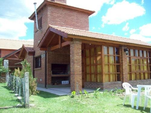Cabanas Jacaranda 4