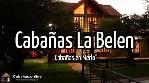 Cabañas La Belen