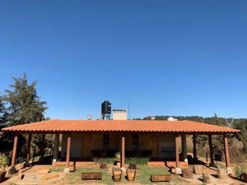 Cabanas La Cima 1