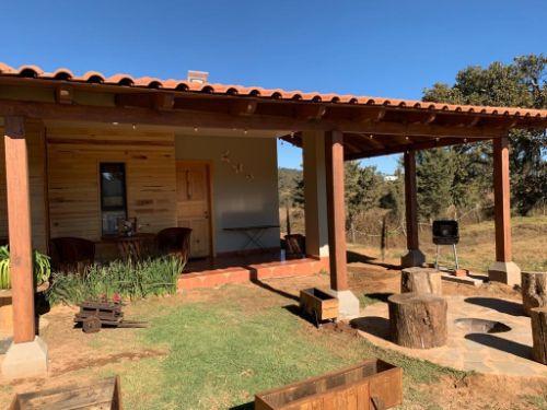 Cabanas La Cima 2