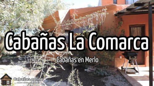 Cabañas La Comarca