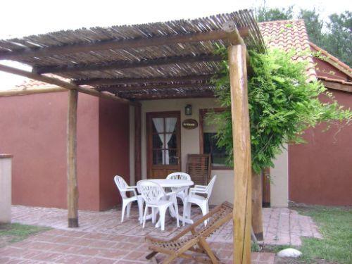 Cabanas La Curucucha 14