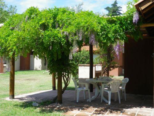 Cabanas La Curucucha 17
