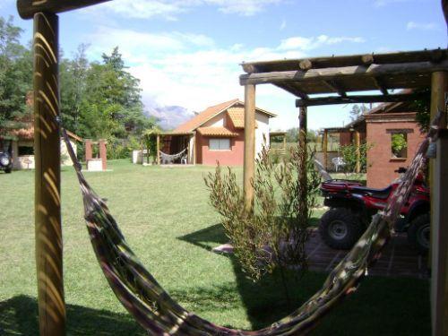 Cabanas La Curucucha 19