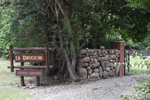 Cabanas La Curucucha 31
