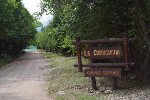 Cabanas La Curucucha 32