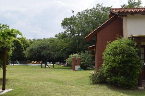 Cabanas La Curucucha 34