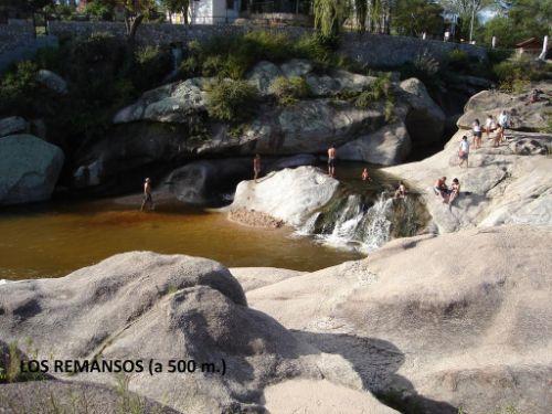 Cabanas La Curucucha 40