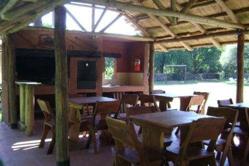 Cabanas La Curucucha 5