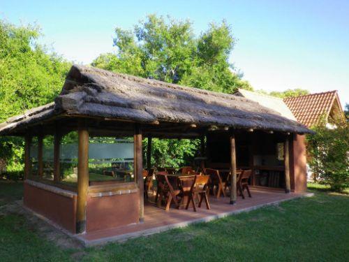 Cabanas La Curucucha 6