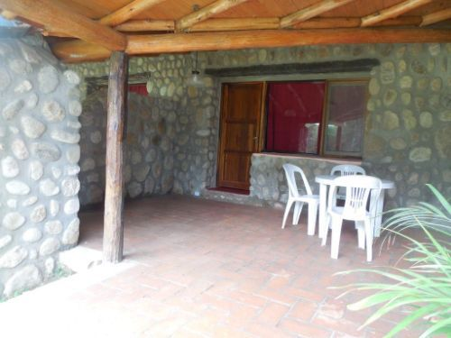 Cabanas La Moradita 16