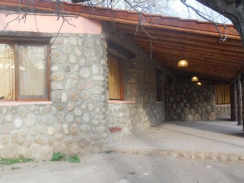 Cabanas La Moradita 19