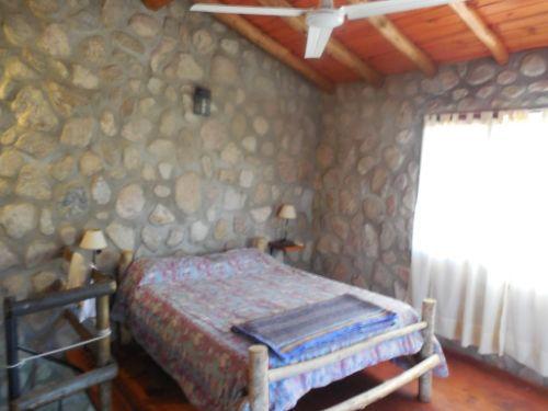Cabanas La Moradita 22