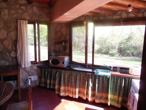 Cabanas La Moradita 26
