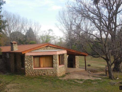 Cabanas La Moradita 4