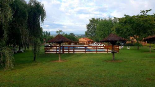 Cabanas Landhaus 1