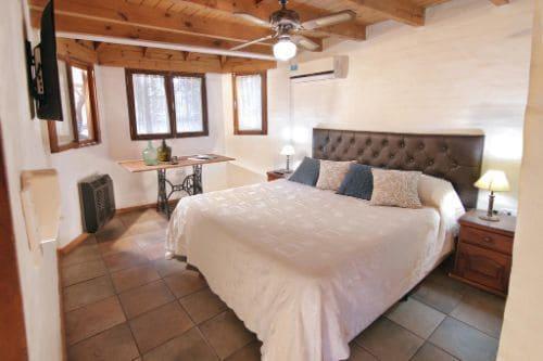 Cabanas Landhaus 10