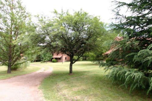 Cabanas Landhaus 23